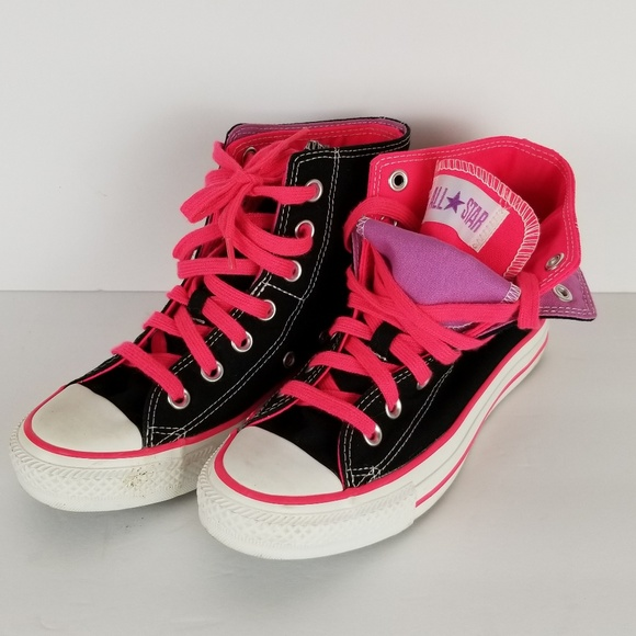 Converse Shoes   Converse All Star Pink